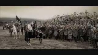Les meilleures répliques du Seigneur des Anneaux par Xordias