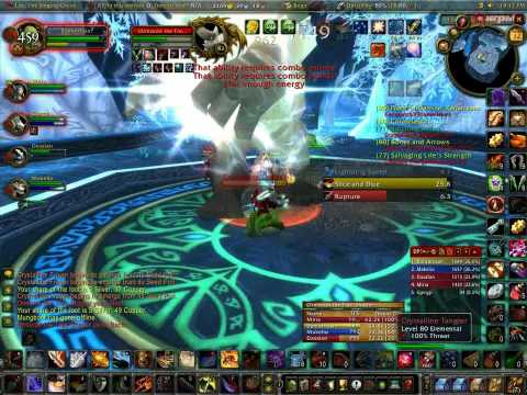 Обзор World of Warcraft: Wrath of the Lich King (PC Игры)