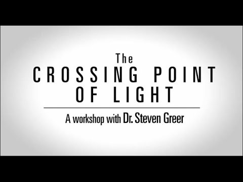"""The Crossing Point of Light"""