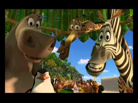 Madagascar - entao, bom , legal....