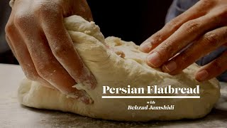 Made by Hand | Ep 3: Persian Flatbread with Behzad Jamshidi