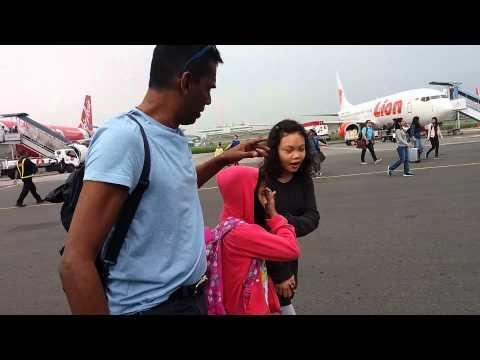 Bandung Indonesia airport