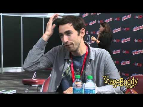Director Zach Lipovsky: