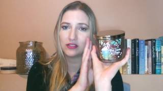 Bath and Body Works $8.50 Candle Sale Haul   ScentJunkie03