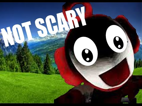 How to make Five Nights At Tubbyland Not Scary