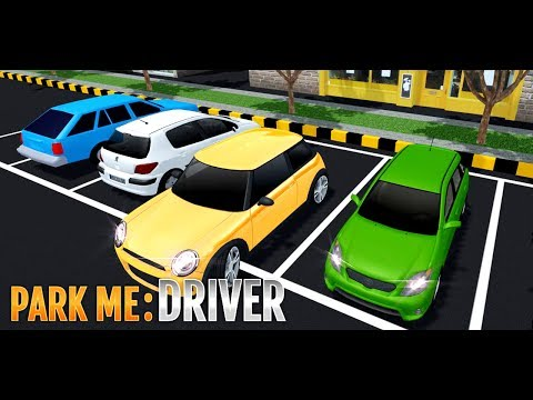 Park Me : 🏎️ Driver Hd Android Original Game Play By Thunder Gamers