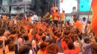 shivaji peth doble galli vijayapur || road show || 2016
