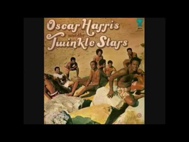 The Greates Hits Collection Oscar Harris (audio)HQ HD full album