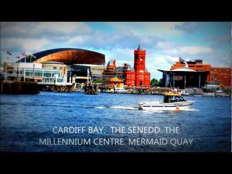 CARDIFF (2) 'Summer in the City'