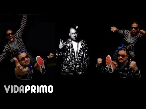 Jowell y Randy - Nananau ft. Cosculluela (Remix) [Official Audio]