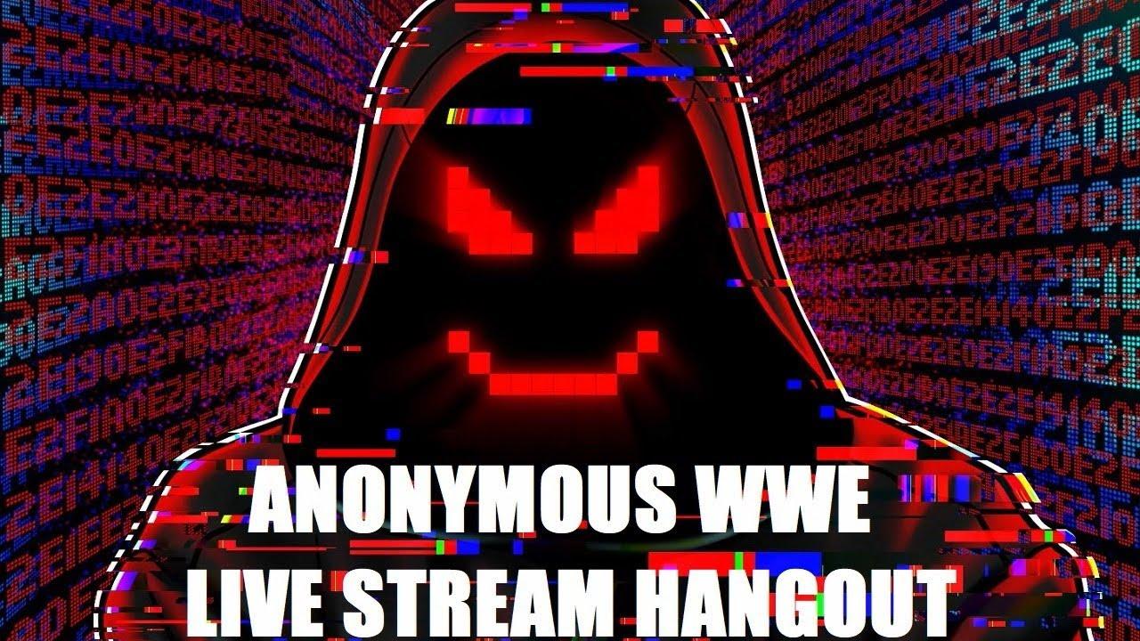 Anon Stream