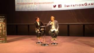Morten Tyldum Discusses The Imitation Game And Benedict Cumberbatch (Part 1)