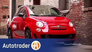 Should You Buy an Aftermarket Intake for Your Abarth?