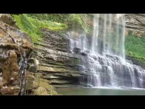Fancher Falls, Center Hill Lake, TN
