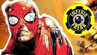 Avengers vs X-Men - Historia Completa (VIDEOCOMIC NARRADO)