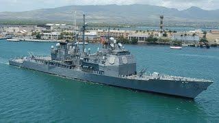 美俄巡洋舰的2.0时代
