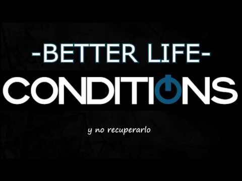 Better Life (Sub Español) | Conditions | By Oflin
