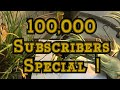100000 Subscriber Silver Play Button Unboxing:  Updates on Orchids Carnivorous Plants & More!