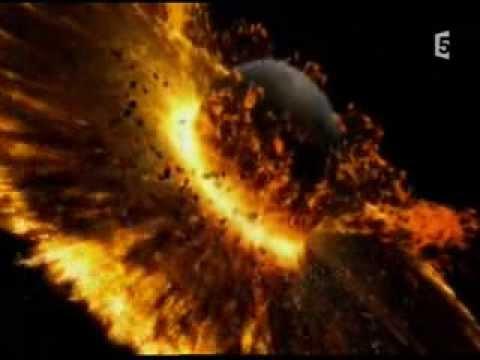 Catastrophes   Une Planète est Née
