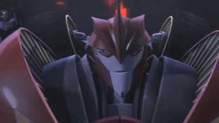 Transformers Prime | Типа Копы Трейлер