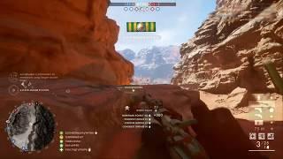 Battlefield 1 - Conquest - Sinai Desert - One Annoying Horse Rider
