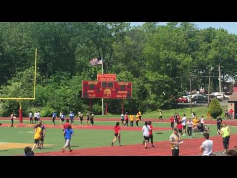 Lincoln School Track And Field Champions (North Bergen NJ)