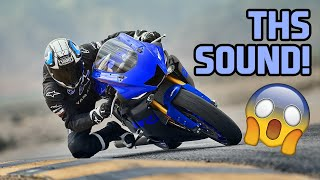 10 Best Sounding 4-Cylinder Bikes Ever | Ep.2