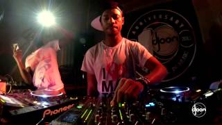 African Roots ft. Da Capo