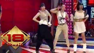 KILAU- Inikah Cinta @ DERING TRANS TV 20 Jan 2011