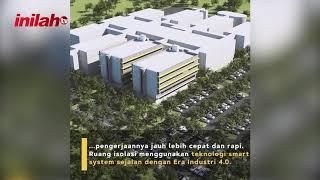 RS Akademi UGM Akan Menjadi RS Rujukan COVID 19 - inilah.com
