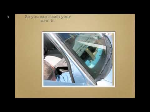 Blend Door Actuator Motor Youtube