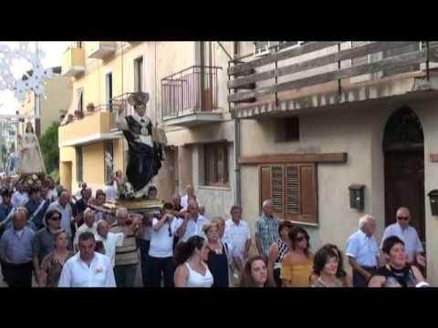 CilentoTV   San Vincenzo Ferreri 2015