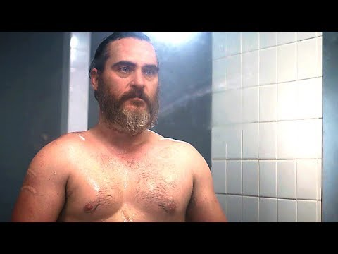 A BEAUTIFUL DAY Bande Annonce ✩ Joaquin Phoenix, Thriller (2017)