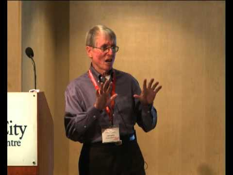 Workshop: Complexity Methods - John Holland
