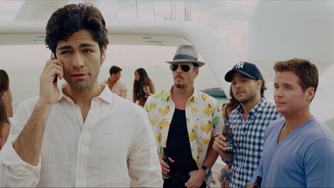 Entourage Tv Spot 1 Hd Youtube