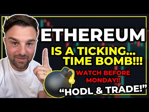 💣 ETH READY TO {EXPLODE❗❗} Huge Week Ahead For The Ethereum Price! (MY ETH TARGET & PREDICTION!)
