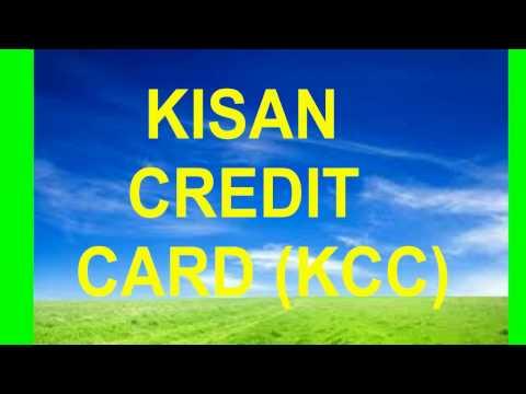 Kisan Credit Card-Hindi-KCC-DIGITAL KHETI,किसान क्रेडिट कार्ड