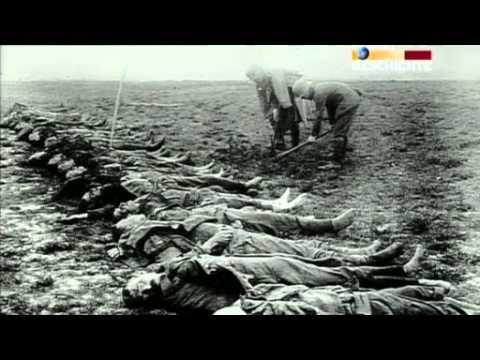 Stimmen von der Front Augenzeugen des 1 Weltkriegs German DOKU