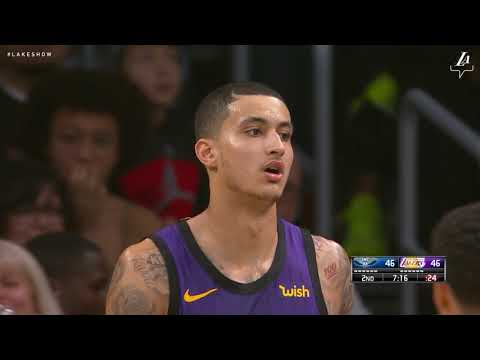 Kyle Kuzma Highlights vs. Pelicans (12/21/18)