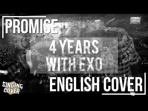 EXO - PROMISE ★ ENGLISH COVER #4YearsWithEXO