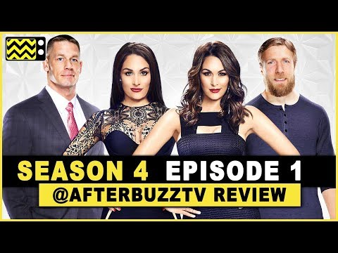 Total Bellas Season 4 Episode 1 Review & After Show