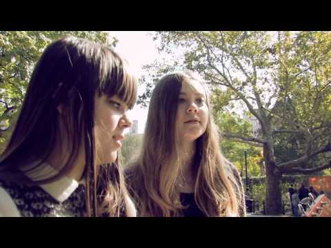 First Aid Kit:  Our Own Pretty Ways