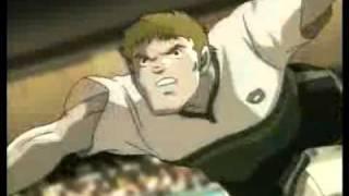 Super Kickers 2006 - Captain Tsubasa - Intro (Deutsch)