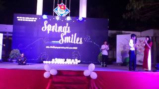 Ca canh Spring's Smiles 2013.mp4