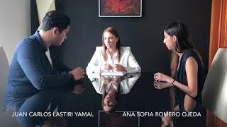 Mediación María Fernanda Romero