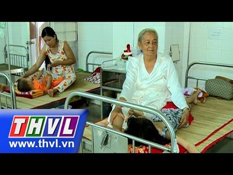 THVL | Sức khoẻ của bạn: Phòng bệnh mùa mưa cho trẻ em (17/6/2015)