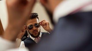 Luxury Muslim Wedding Highlights   Asian Wedding Cinematography   Derby