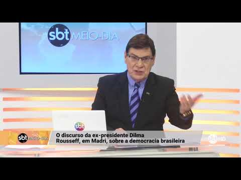 Luiz Carlos Prates: Dilma roupa suja se lava em casa 11042018