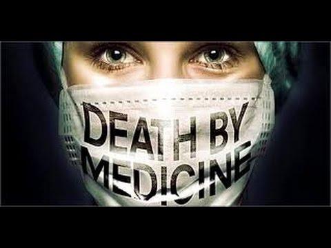 Big Pharma & the War On Drugs - Prescription Junkies