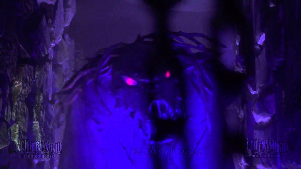 Netherworld - Otherworldly Abyss